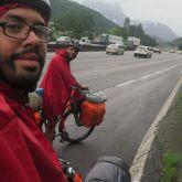 José e Lucho - http://pedalamundos.com/