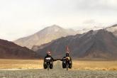 Recumbent world cycle tour - http://360fokbringa.hu/en/