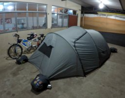 campingposto
