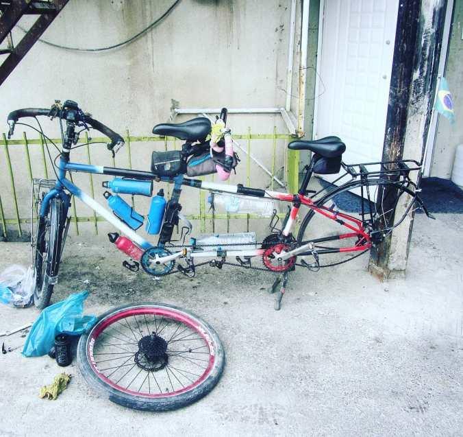 bikehamedan