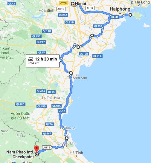 trechovietnam