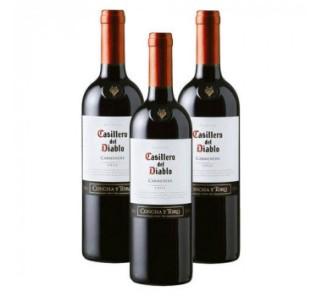 vinhochile